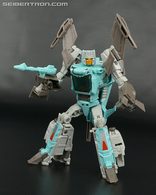Transformers Comic-Con Exclusives Brainstorm (Titan Force Brainstorm) (Image #69 of 123)