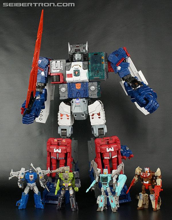 Transformers Comic-Con Exclusives Brainstorm (Titan Force Brainstorm) (Image #123 of 123)