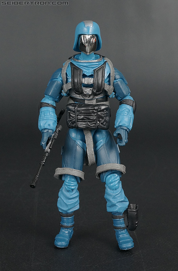 Transformers Comic-Con Exclusives Cobra Commander (Image #1 of 125)