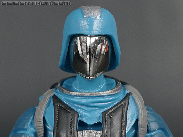 Comic-Con Exclusives Cobra Commander gallery