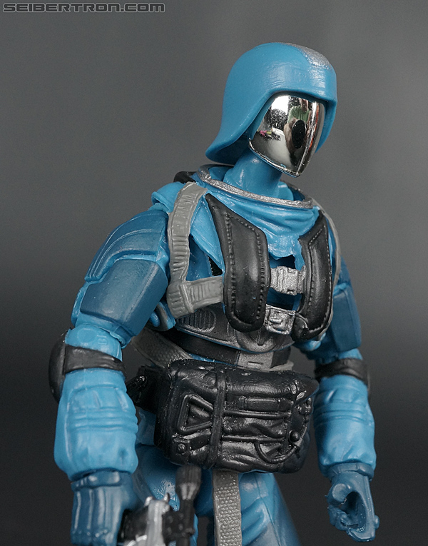 Transformers Comic-Con Exclusives Cobra Commander (Image #4 of 125)