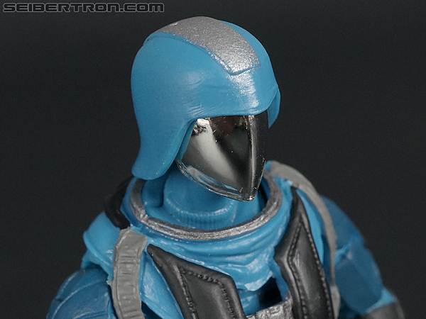 Transformers Comic-Con Exclusives Cobra Commander (Image #7 of 125)