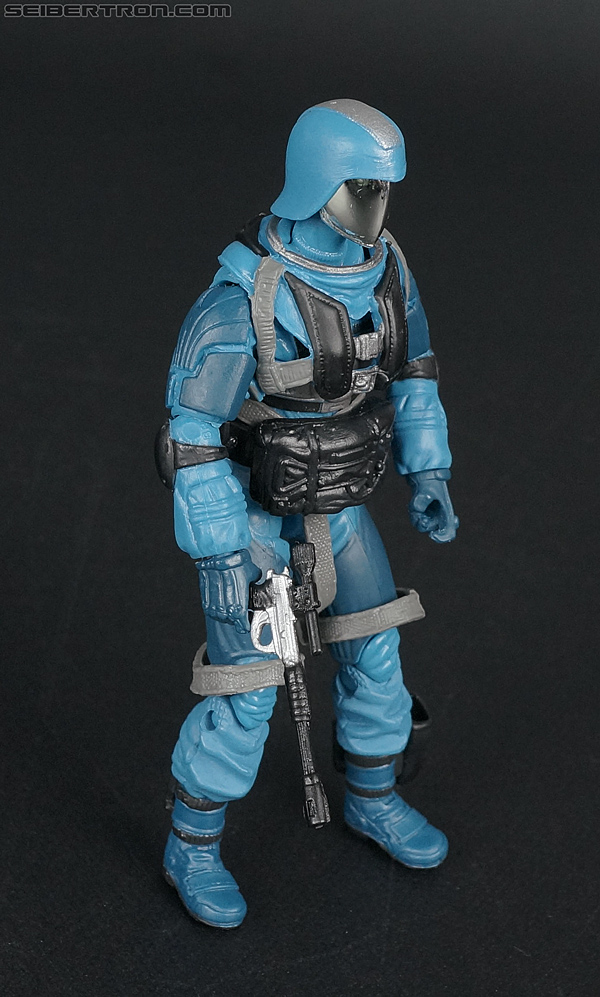 Transformers Comic-Con Exclusives Cobra Commander (Image #8 of 125)