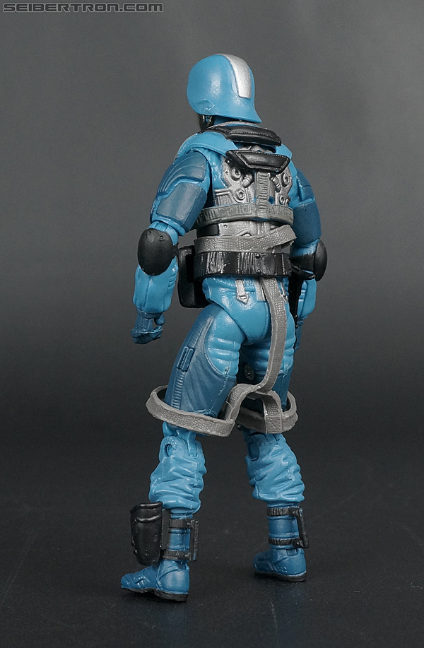 Transformers Comic-Con Exclusives Cobra Commander (Image #14 of 125)