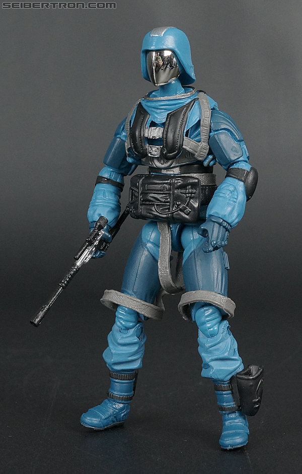Transformers Comic-Con Exclusives Cobra Commander (Image #16 of 125)