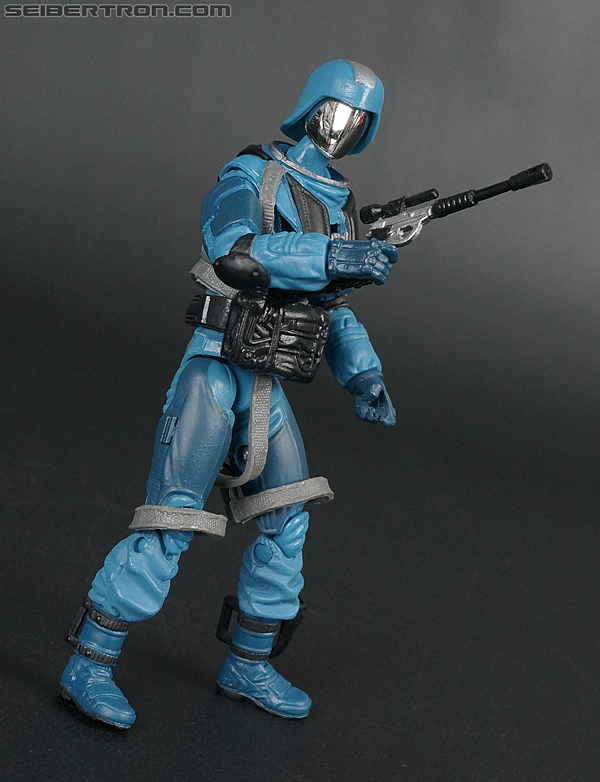 Transformers Comic-Con Exclusives Cobra Commander (Image #28 of 125)