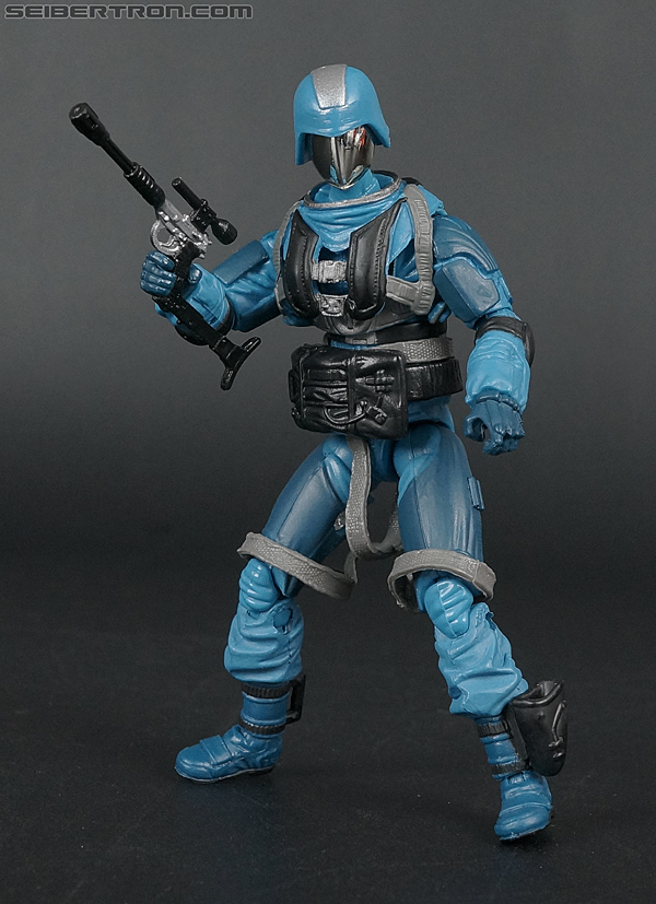 Transformers Comic-Con Exclusives Cobra Commander (Image #29 of 125)