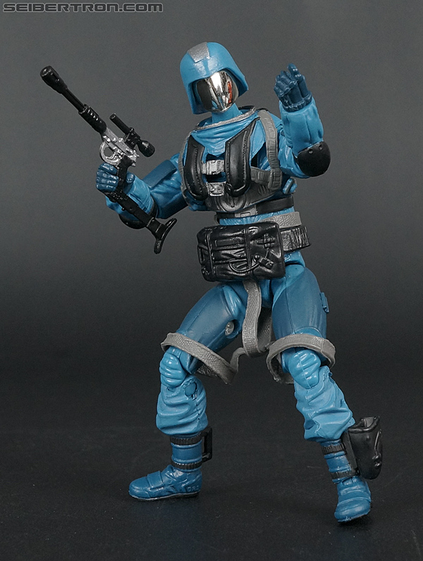 Transformers Comic-Con Exclusives Cobra Commander (Image #32 of 125)