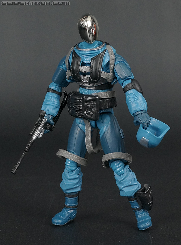Transformers Comic-Con Exclusives Cobra Commander (Image #48 of 125)