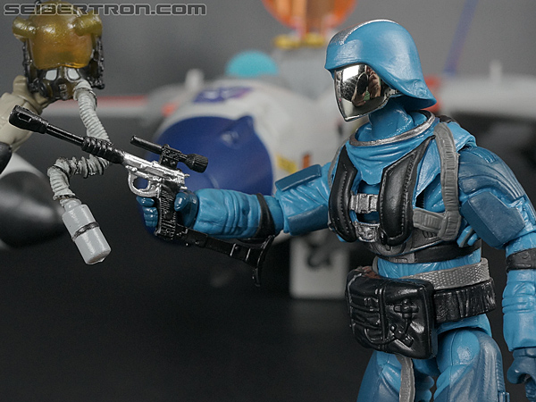 Transformers Comic-Con Exclusives Cobra Commander (Image #100 of 125)