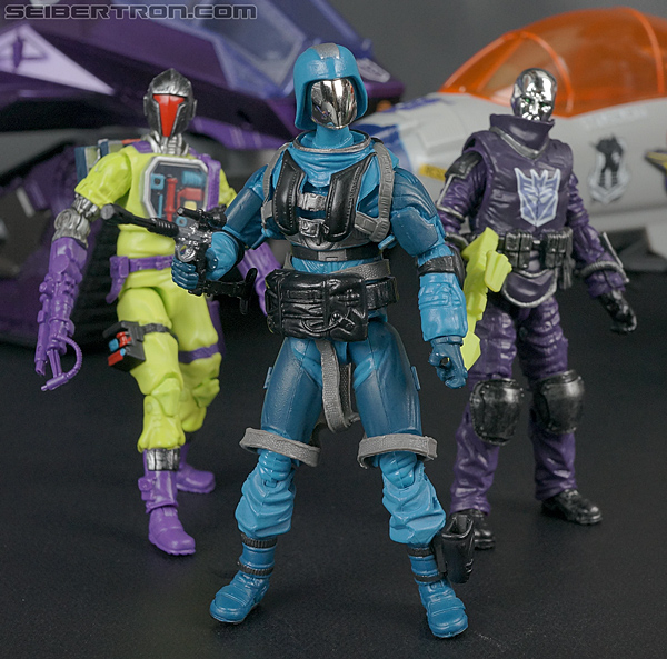 Transformers Comic-Con Exclusives Cobra Commander (Image #109 of 125)