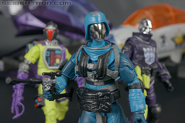 Transformers Comic-Con Exclusives Cobra Commander (Image #110 of 125)