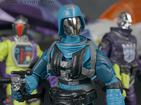 Transformers Comic-Con Exclusives Cobra Commander (Image #111 of 125)