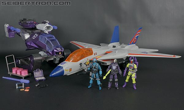Transformers Comic-Con Exclusives Cobra Commander (Image #112 of 125)