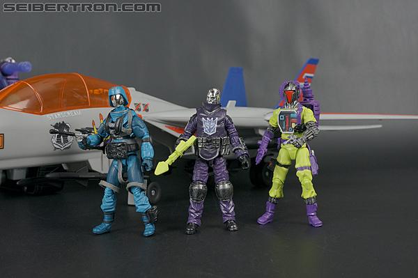 Transformers Comic-Con Exclusives Cobra Commander (Image #114 of 125)