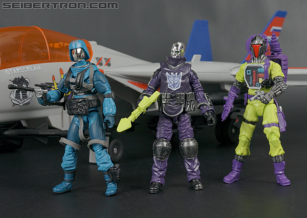 Transformers Comic-Con Exclusives Cobra Commander (Image #115 of 125)