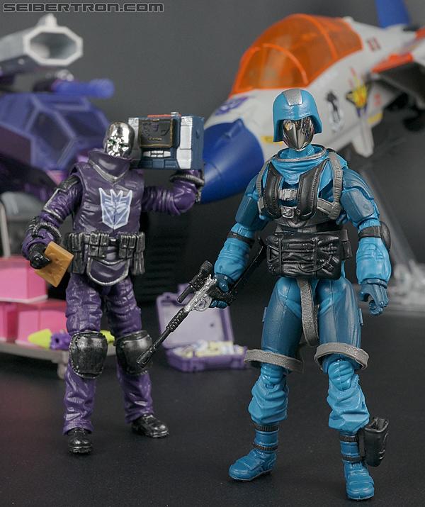 Transformers Comic-Con Exclusives Cobra Commander (Image #121 of 125)
