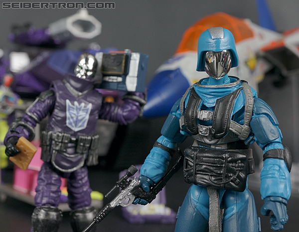 Transformers Comic-Con Exclusives Cobra Commander (Image #124 of 125)