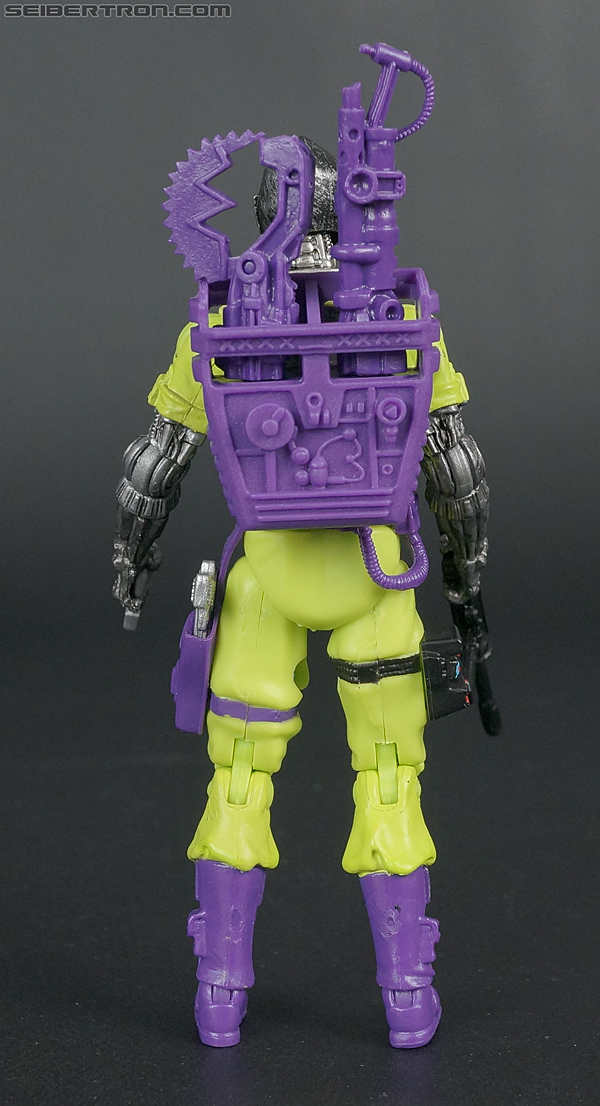 Transformers Comic-Con Exclusives Constructicon B.A.T. (Image #21 of 114)