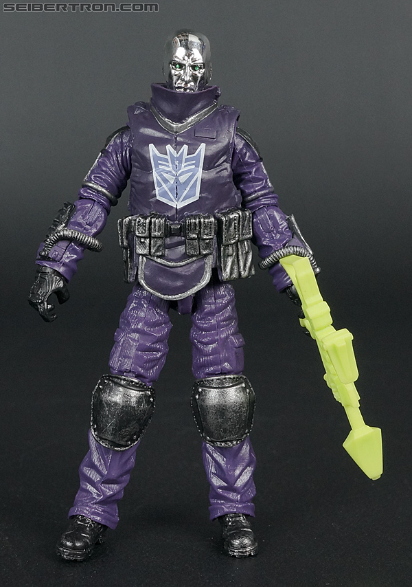 Transformers Comic-Con Exclusives Destro (Image #10 of 111)