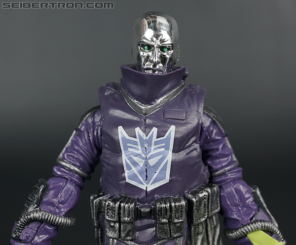 Transformers Comic-Con Exclusives Destro (Image #11 of 111)