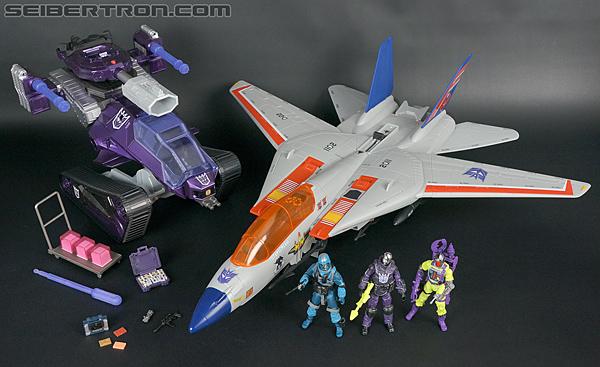 Transformers Comic-Con Exclusives Destro (Image #110 of 111)
