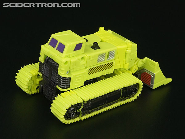 Transformers Comic-Con Exclusives Bonecrusher (Image #6 of 102)