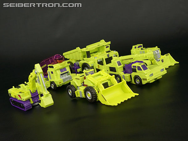 Transformers Comic-Con Exclusives Bonecrusher (Image #26 of 102)
