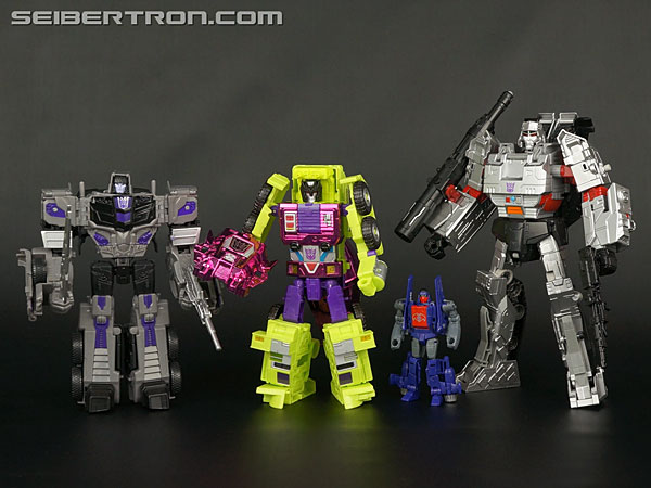 Transformers Comic-Con Exclusives Mixmaster (Image #95 of 95)