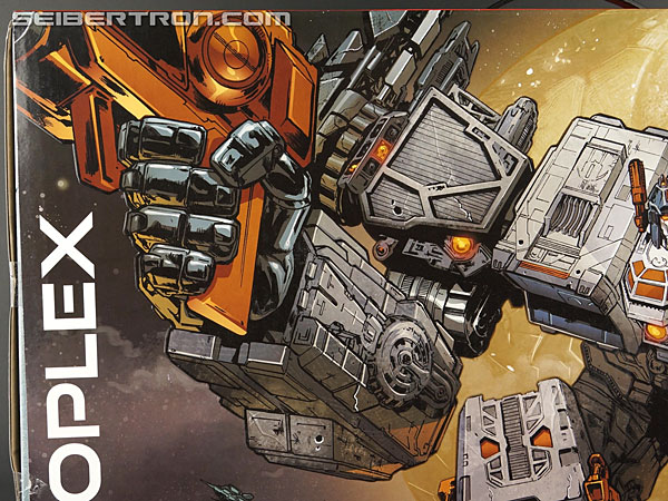 Transformers Comic-Con Exclusives Metroplex (Image #8 of 363)