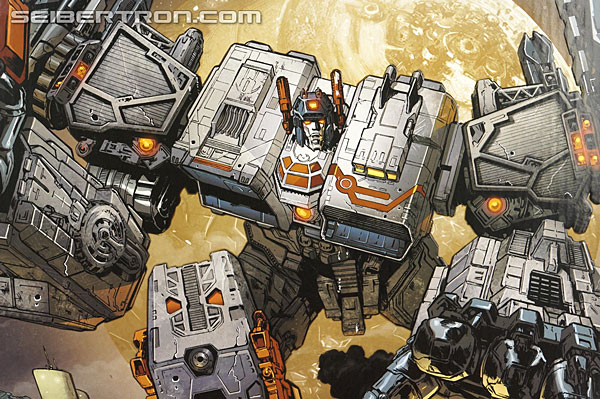 Transformers Comic-Con Exclusives Metroplex (Image #13 of 363)