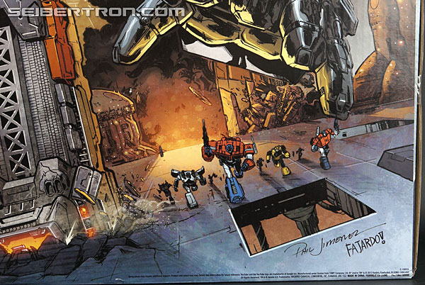Transformers Comic-Con Exclusives Metroplex (Image #15 of 363)