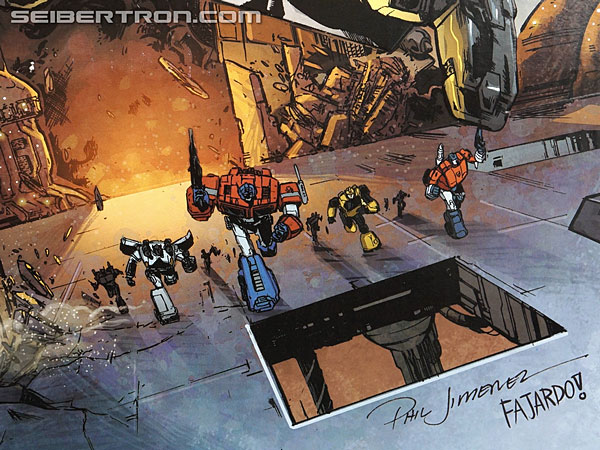 Transformers Comic-Con Exclusives Metroplex (Image #16 of 363)