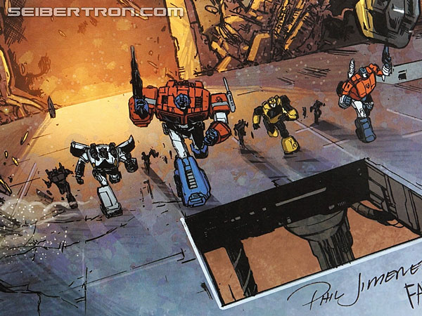 Transformers Comic-Con Exclusives Metroplex (Image #17 of 363)