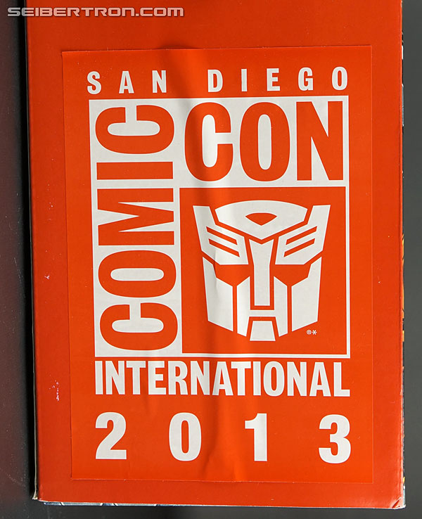 Transformers Comic-Con Exclusives Metroplex (Image #24 of 363)
