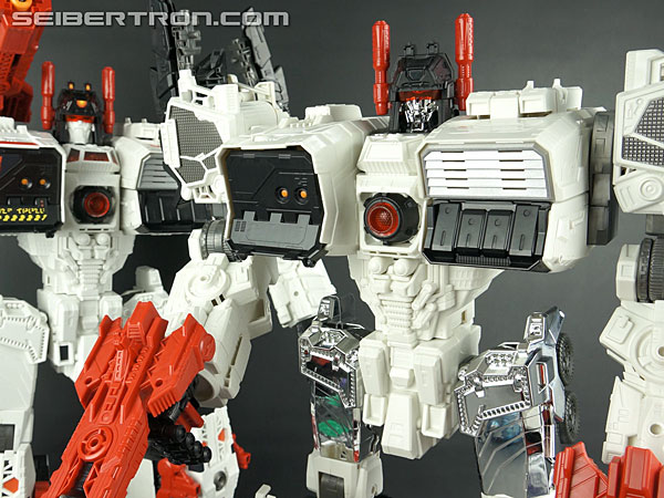 Transformers Comic-Con Exclusives Metroplex (Image #47 of 363)