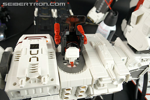 Transformers Comic-Con Exclusives Metroplex (Image #48 of 363)