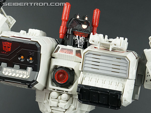 Transformers Comic-Con Exclusives Metroplex (Image #323 of 363)