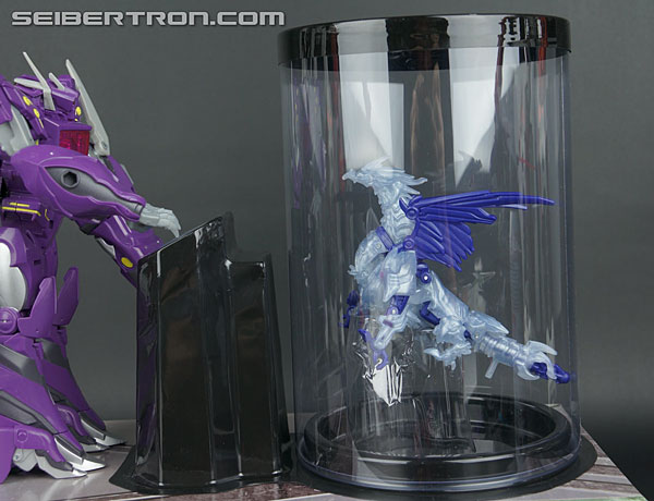 Transformers Comic-Con Exclusives Predaking (Shockwave's Lab) (Image #2 of 134)