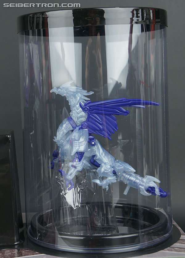 Transformers Comic-Con Exclusives Predaking (Shockwave's Lab) (Image #3 of 134)