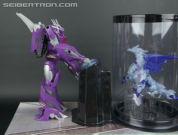 Transformers Comic-Con Exclusives Predaking (Shockwave's Lab) (Image #4 of 134)