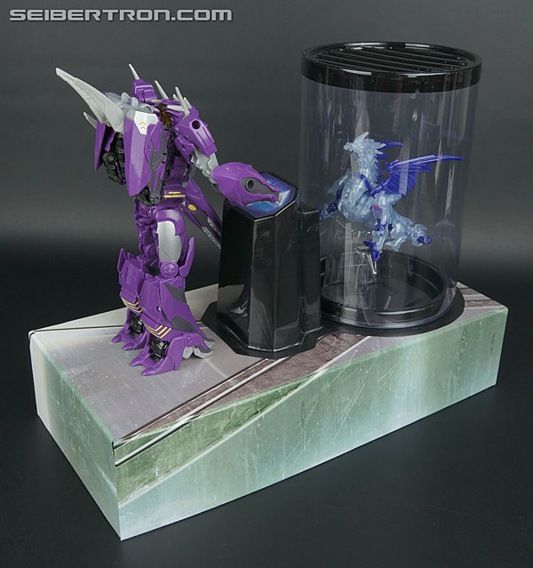 Transformers Comic-Con Exclusives Predaking (Shockwave's Lab) (Image #6 of 134)