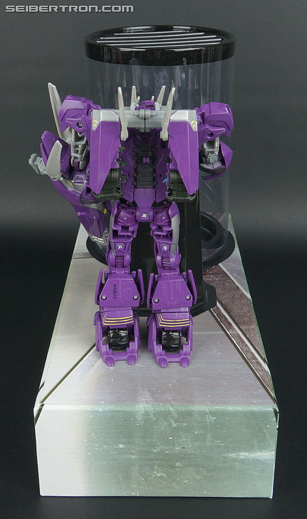 Transformers Comic-Con Exclusives Predaking (Shockwave's Lab) (Image #7 of 134)
