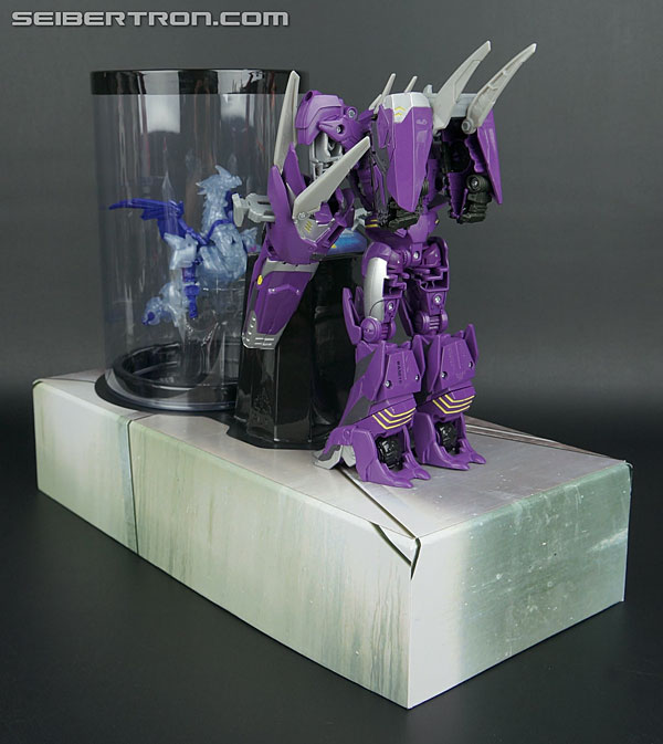 Transformers Comic-Con Exclusives Predaking (Shockwave's Lab) (Image #8 of 134)