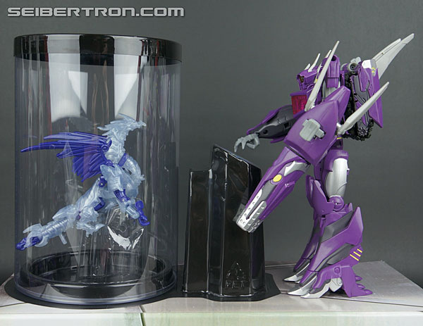 Transformers Comic-Con Exclusives Predaking (Shockwave's Lab) (Image #11 of 134)