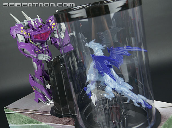 Transformers Comic-Con Exclusives Predaking (Shockwave's Lab) (Image #15 of 134)