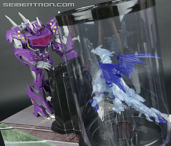 Transformers Comic-Con Exclusives Predaking (Shockwave's Lab) (Image #16 of 134)