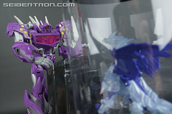 Transformers Comic-Con Exclusives Predaking (Shockwave's Lab) (Image #19 of 134)
