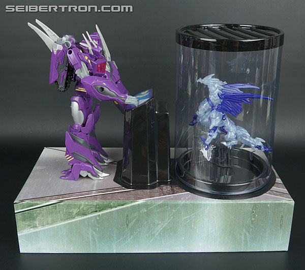 Transformers Comic-Con Exclusives Predaking (Shockwave's Lab) (Image #20 of 134)