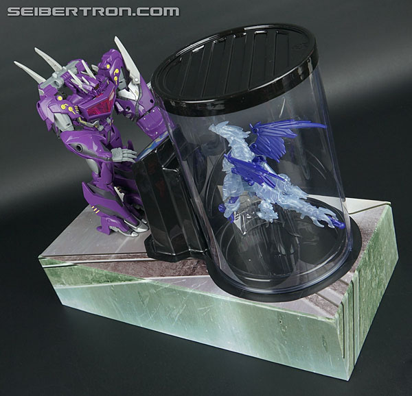 Transformers Comic-Con Exclusives Predaking (Shockwave's Lab) (Image #22 of 134)